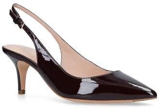 Kurt Geiger London Patent Cavendish Pumps 65