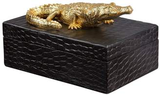 Lulu & Georgia Crocodile Box