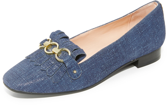 Kate Spade New York Karen Loafers $228 thestylecure.com