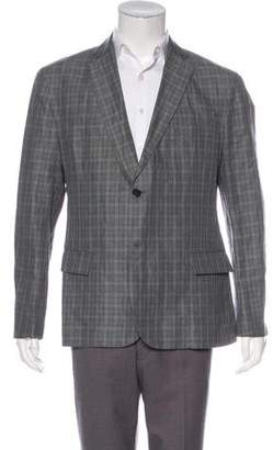 Todd Snyder Notch-Lapel Blazer