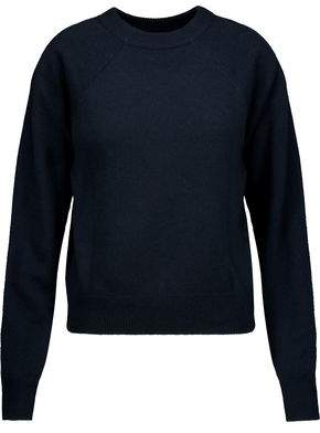 Alexander Wang Wool And Cashmere-Blend Sweater
