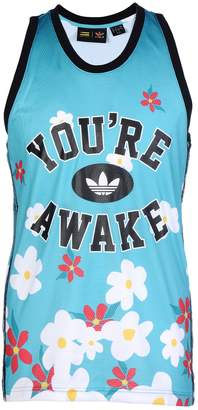 adidas T-shirts - Item 37882413SG