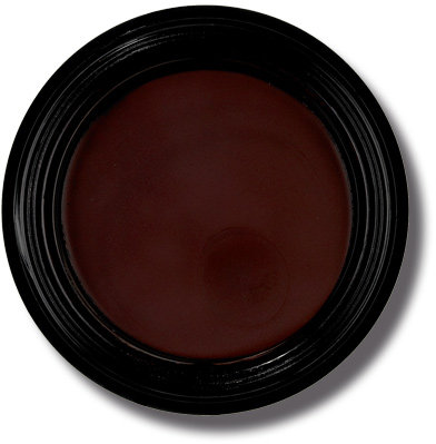 Cream Eye Liner In Midnight Brown