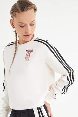 adidas Adibreak Cropped Sweatshirt