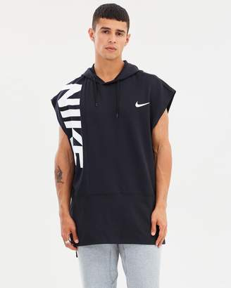 Nike Dri-FIT Training Hoodie - Men's