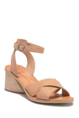 Dolce Vita Roman Block Heel City Sandal