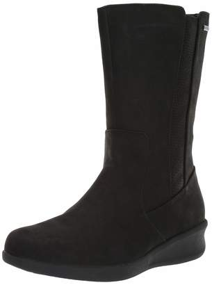 Aravon Women's Fairlee MID Boot Calf