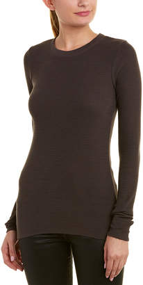 Vince Thermal Top
