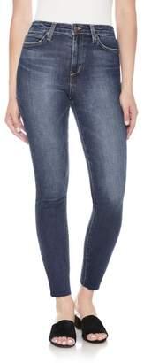 Joe's Jeans Flawless - Charlie High Waist Ankle Skinny Jeans (Theodora)