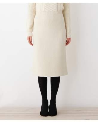 INDEX (インデックス) - インデックス [洗える]ラメ入りタイトスカート