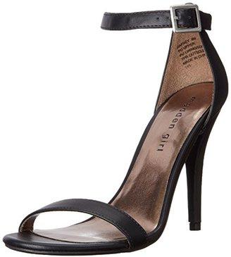 Madden Girl Women's Dafney Dress Sandal $49.95 thestylecure.com