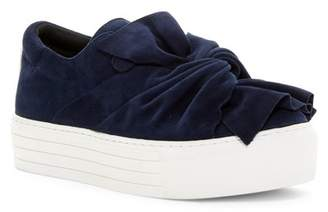 Kenneth Cole New York Aaron Platform Sneaker