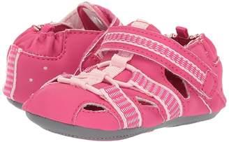 Robeez Beach Break Mini Shoez Girl's Shoes