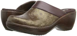 SoftWalk Murietta Women's Clog Shoes