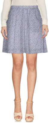 Kristina Ti Knee length skirts