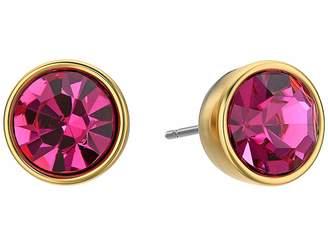 Kate Spade Forever Gems Small Studs Earrings