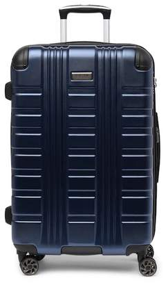 """Kenneth Cole Reaction Scotts Corner 28\"""" Expandable Spinner Luggage"""