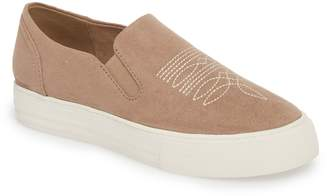 Ariat Unbridled Ace Embroidered Slip-On Sneaker