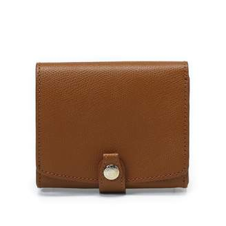 Topkapi (トプカピ) - [トプカピ] TOPKAPI 角シボ型押し 折り財布 COLORATO コロラート