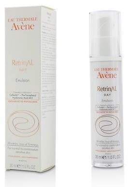 Avene NEW RetrinAL DAY Emulsion - For Normal To Combination Sensitive Skin 30ml