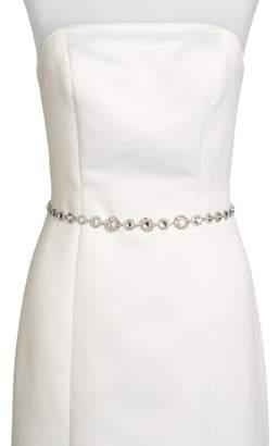 Kate Spade Crystal Bridal Belt