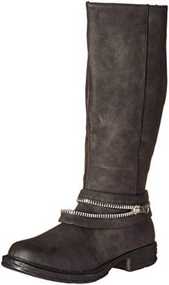 Two Lips Women's Too Find Harness Boot
