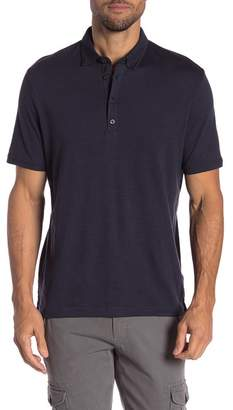 Michael Bastian Knit Polo