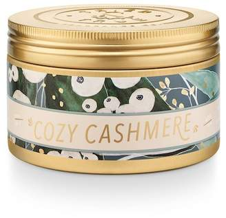 Illume Cozy Cashmere 14.1oz Tin Candle