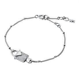 Michael Kors Premium Silver Bracelet