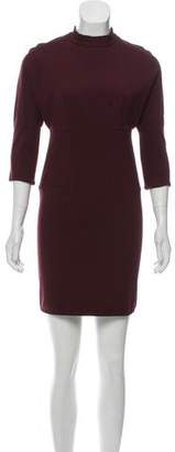 3.1 Phillip Lim Long Sleeve Knit Dress