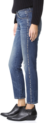 Current/Elliott Fling Jeans $288 thestylecure.com