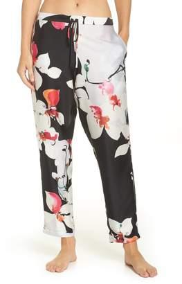 Natori Cattleya Pajama Pants