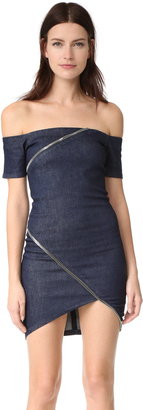 RtA Lilou Dress $395 thestylecure.com