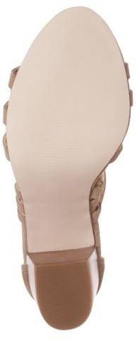 Women's Sole Society 'Elise' Gladiator Sandal 4