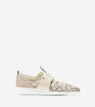 Cole Haan StudiøGrand Knit Sneaker