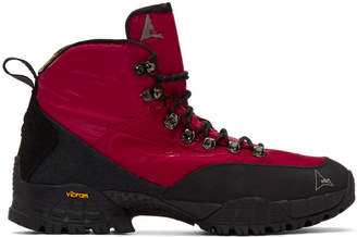 ROA Red Andreas Boots