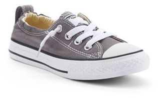 Kid's Converse All Star Shoreline Slip-On Sneakers $35 thestylecure.com