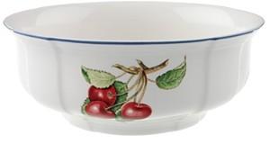 Cottage Round Vegetable Bowl, Medium