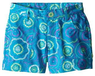 The North Face Kids Argali Hike/Water Shorts Girl's Shorts