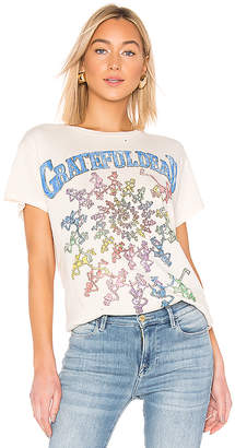 Madeworn X REVOLVE Grateful Dead Dancing Skeletons Tee