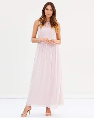 Dorothy Perkins Grace Lace Maxi Dress