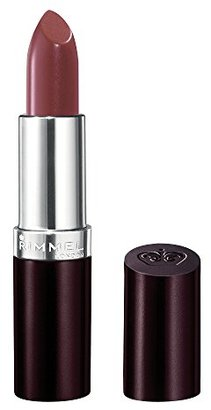 Rimmel Lasting Finish Lipstick Coffee Shimmer $4.92 thestylecure.com