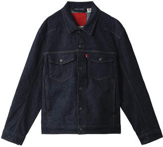 Levi's (リーバイス) - リーバイス® Levi's(R) Engineered Jeans トラッカージャケット