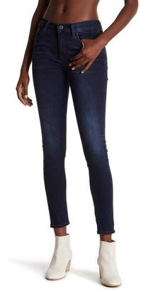Lucky Brand Brooke Mid Rise Legging Jeans
