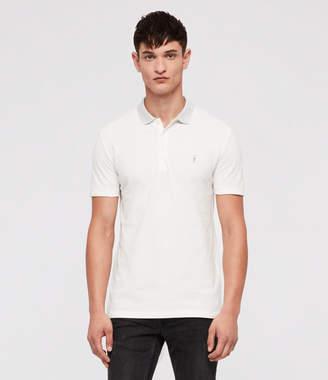 AllSaints Baytown Polo Shirt