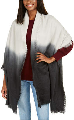 DKNY Woven Ombre Scarf