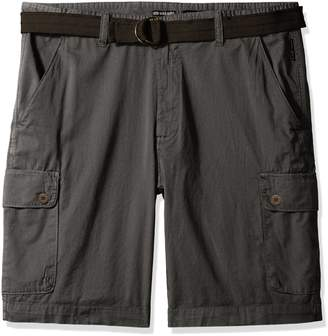 Ecko Unlimited Unltd. Men's Big and Tall GMT Dyed Cargo Short