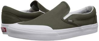 Vans UA Classic Slip-On 138 Athletic Shoes