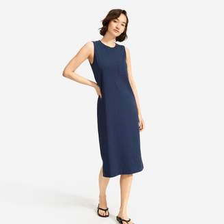 Everlane The Long Weekend Tee Dress