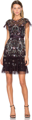 Needle & Thread Enchanted Lace Dress $599 thestylecure.com